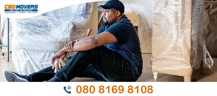 furniture movers london