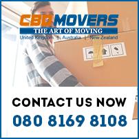 Moving Company Newham