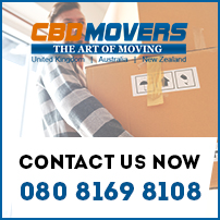 Moving Services Tower Hamlets