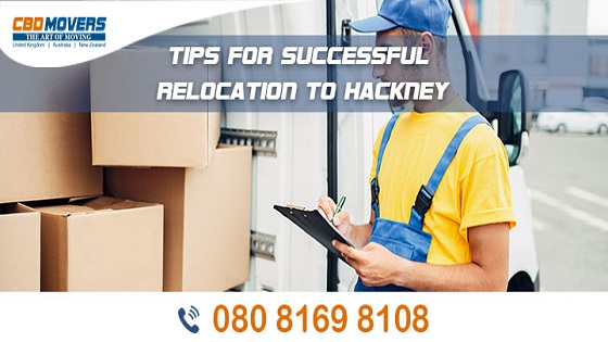 Tips for Successful Relocation to Hackney
