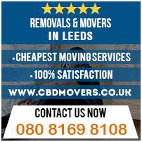 Removals Leeds