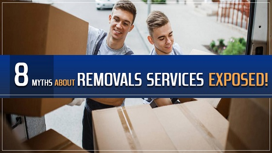 8 Myths About Removals Services in Waltham Forest Exposed!