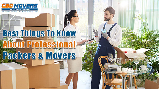 Best Things To Know About Professional Removals Service in Birmingham