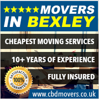 Movers Bexley