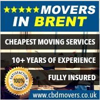Movers Brent