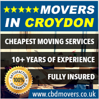 Movers Croydon