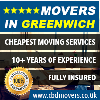 Movers Greenwich
