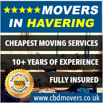 Movers Havering