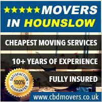 Movers Hounslow