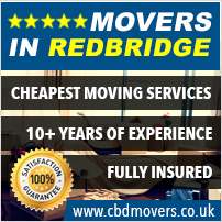 Movers Redbridge