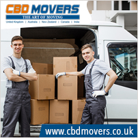 Movers North London