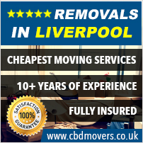 Removals Liverpool