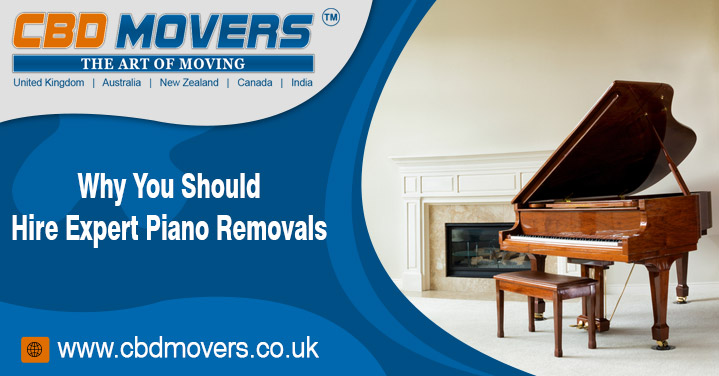 Piano-Removals