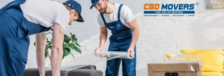 furniture removals London