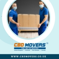 house movers UK