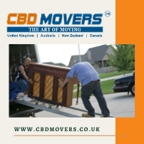 South London Piano Movers