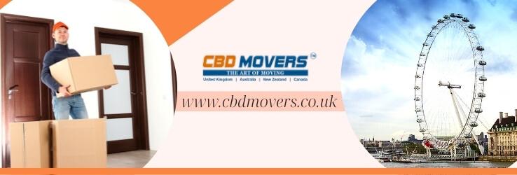 removal company South London